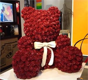 Flower Bear, 2019
