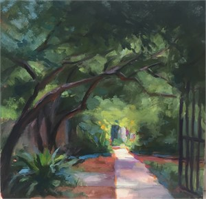 Charleston Gated Garden, 2019