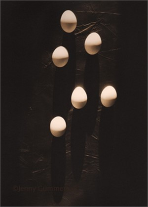 Six Eggs Up