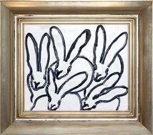 White Rabbits , 2019