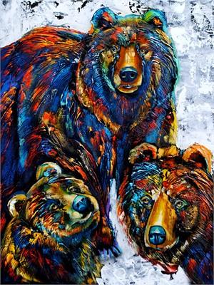 Bear 182781, 2018