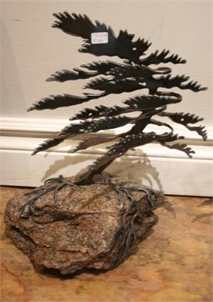 Windswept Pine #3319