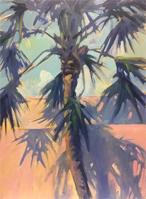 Lone Palm, 2019