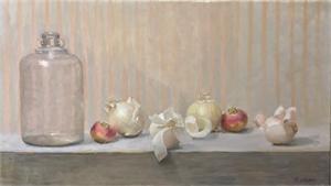 Turnips & Onions by Judith Pond Kudlow
