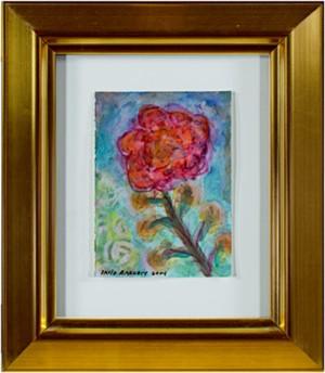 Iridescent Hybrid Rose, 2004