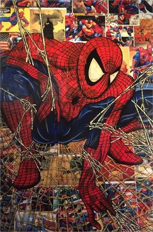 Icon Series Spider-Man , 2019