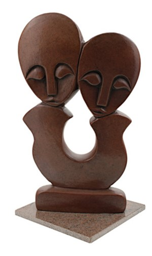 Creation/Lovers, 2001