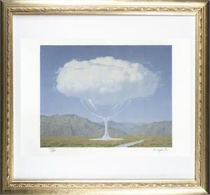 La Corde Sensible (Heartstring) (128/300), 2011