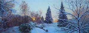 Serenity by Brian Sauerland