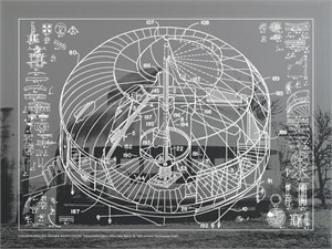 Dymaxion Dwelling Machine-Wichita House (58/60), 1981