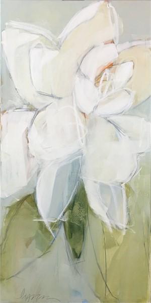 gardenia I, 2018