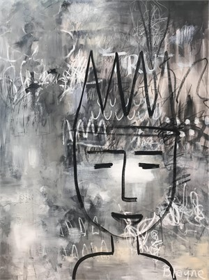 The Truth of Masks, 2018