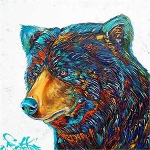 Bear - 183697, 2018