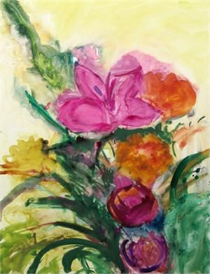 Flowers 16, 2010