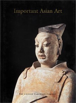 Important Asian Art, 2000