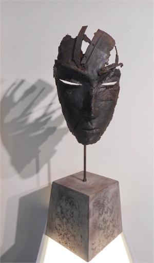 Mask IV, 2018