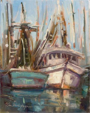 Southern Shrimpers