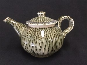 No. 46 Teapot