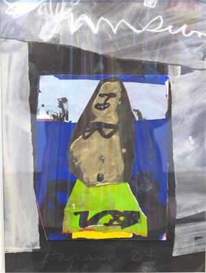 Golden Island Native, 2004