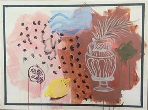 Still Life VII by Kathleen Jones