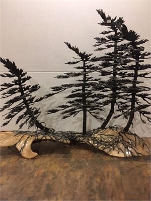 4 Tree Manitoba 3601, 2019