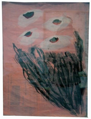 Black Eyed Susans, 1994