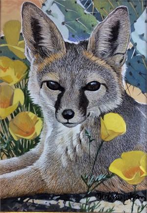 Desert Fox, 2019