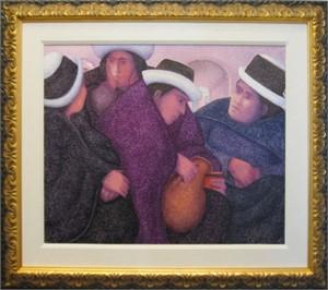 Mujeres De Mi Pueblo, 2008