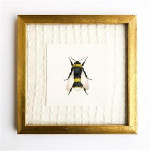 Bee No. 4, 2018