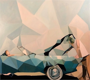 Bonnie and Clyde by Bowen Kline
