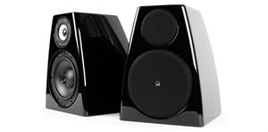 Meridian Audio DSP3200 Black, 2019