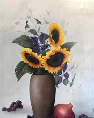 Harvest Sun, 2018