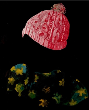 Lost Girl  by Suchitra Mattai