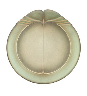 Plate, 1983