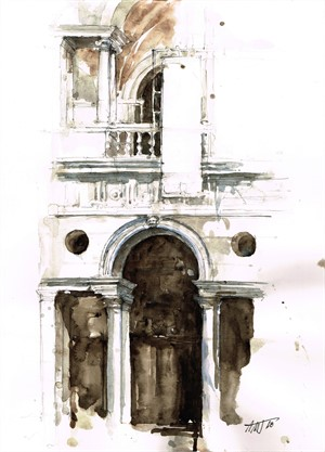 Basilica, 2018