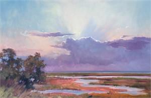 Silver Lining  by Linda Richichi