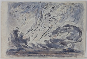 Stormy Weather, c. 1960