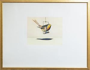 Bird (16/50), 1979