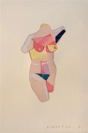 Aphrodite (peach), 2019