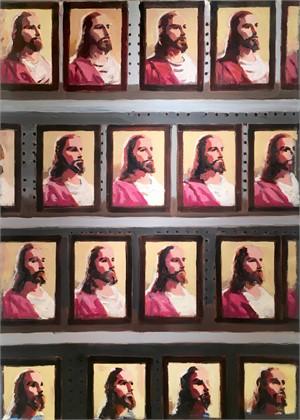 Discount Jesus
