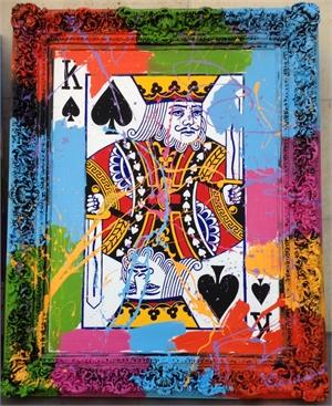 King of Spades, 2019