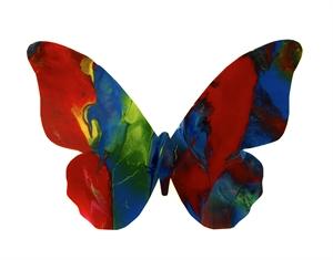 Butterfly #2, 2019