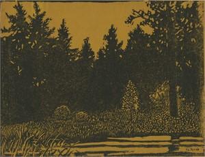 Forest Primeval, 1936