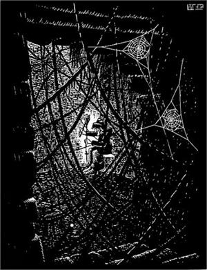 Cobwebs, 1931