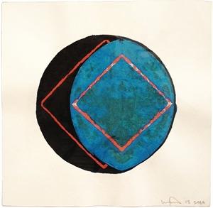 Untitled (SMA XII), 2013