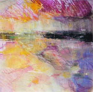 Head & Heart 6 by Kim McAninch