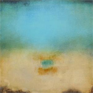 Across the Waters by Scott Upton