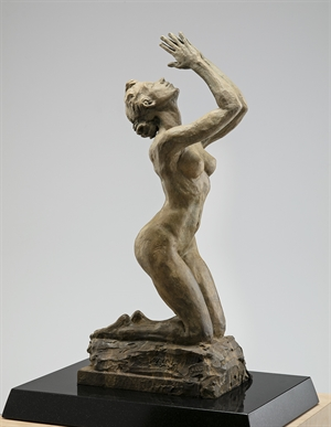 Elevation (maquette), The Metamorphosis by Paige Bradley