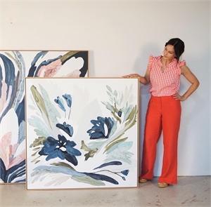 Commission for Kathi Stronczek, 2019