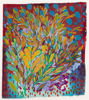 Patterns, 1998